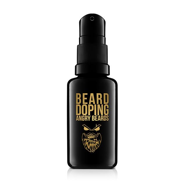 BeardDopoing